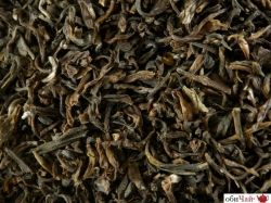 Assam SEWPUR FTGFOP1 Green Tea, organic