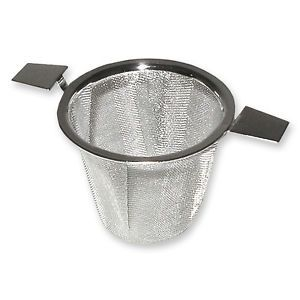 Strainer with 2 handles, Ø 6,5 cm