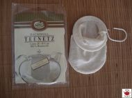 Cotton filter, size M