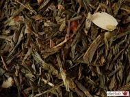 Chrismas Sencha tea Cinnamon