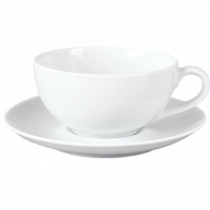"Cup and saucer 220 ml ""Ole"""