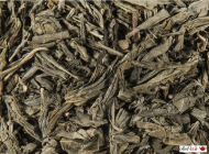 China Sencha Green Tea decaffeinated